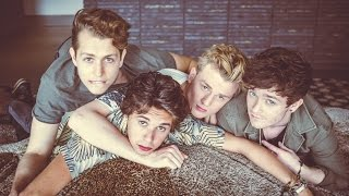 The Vamps Asia-Pacific Tour 2016