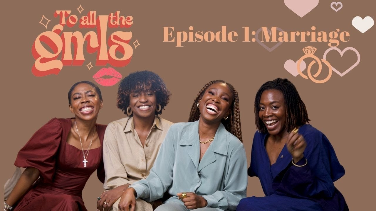 Download TO ALL THE GIRLS (TATG) EP1  | THIS THING CALLED MARRIAGE