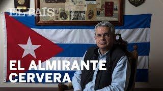 Almirante Cervera: héroe para Cuba, facha para Colau