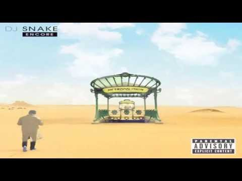 Dj Snake -The Half(Ft. Jeremih, Young Thug, Swizz Beatz) Official Song