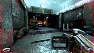 Rise of the Triad 2013 E1L1 E3 Gameplay