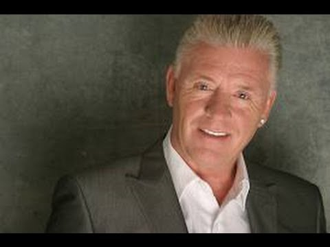 Derek Acorah - Interview & Life Story - Most Haunted / Sam / Psychic / Michael Jackson / Afterlife