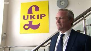 Richard Braine on BBC south west