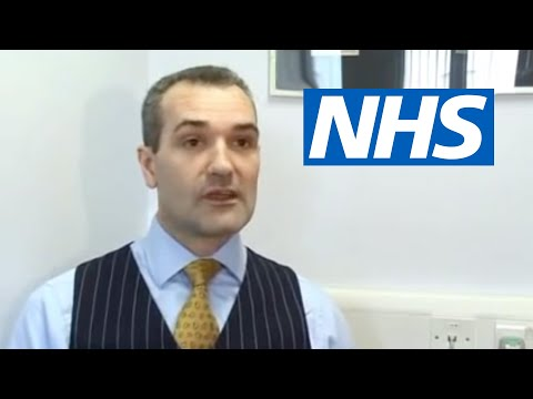 What happens during a colonoscopy?   NHS