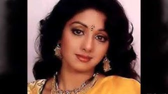 Sridevi passes away - some of her beautiful pics