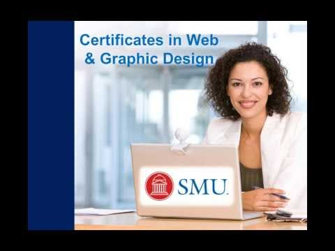 SMU Website and Graphic Design Webinar on August 15, 2013