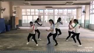 「動.舞」青少年街舞新秀大賽 - 嶺南中學