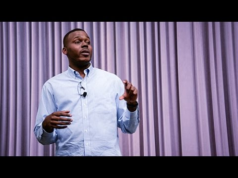 Michael Tubbs: Focusing Innovation on Societal Problems