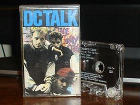 DC TALK 07. TIME TA JAM (1989)