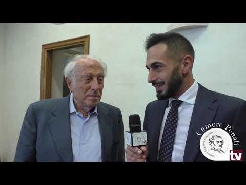 Intervista A Gaetano Pecorella