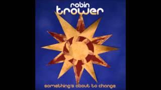 Robin Trower - Strange Love