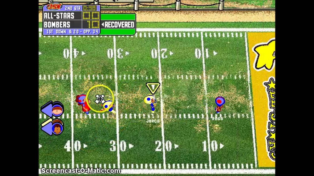 backyard football 2001 home design inspirations