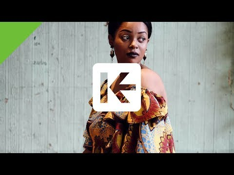 Edmázia Mayembe - Work On Me