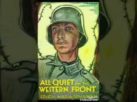 All quite on the western front(erich maria remarque)ਸਮੀਖਿਆ-ਗੁਰਨਾਮ ਸਿੰਘ from YouTube · Duration:  18 minutes 21 seconds