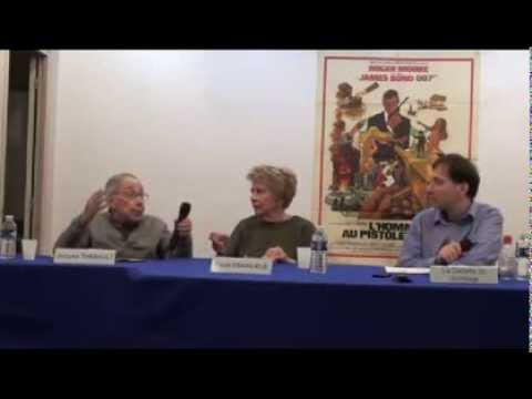 """""""Les Légendes du Doublage"""" - Salon des Séries 2013 (4)"""