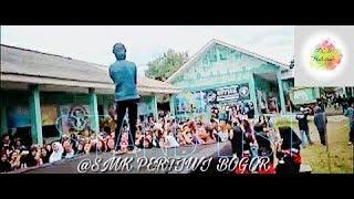 Stand List - Hari Esok (Perfom at SMK PERTIWI BOGOR)