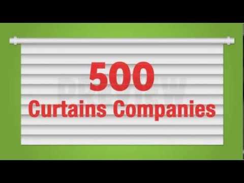 Save $$$ on Curtains Singapore