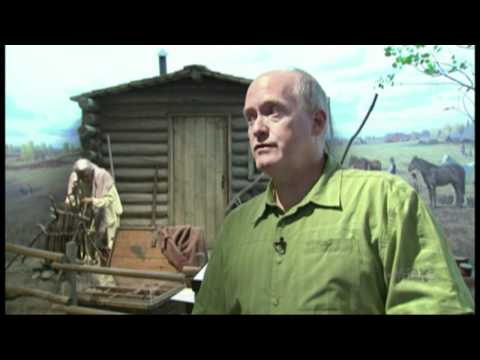 WDM: Collecting & Preserving the history of Saskatchewan - Part 1D