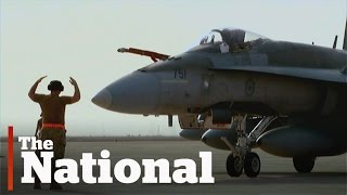 CBC looks at civilian deaths in Canadia airstrikes