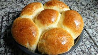 Bánh Mì Ngọt - Bí quyết làm BÁNH MÌ SỮA Xốp Mềm Dẻo để lâu không khô - Món Ăn Ngon Mỗi Ngày