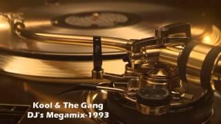 Kool & The Gang - DJ's Megamix