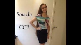 TAG Sou da CCB - Congregação Cristã no Brasil