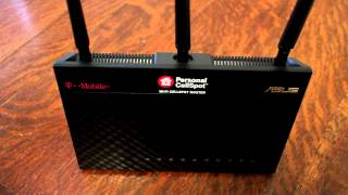 TECH TALK: T-Mobile Personal CellSpot router