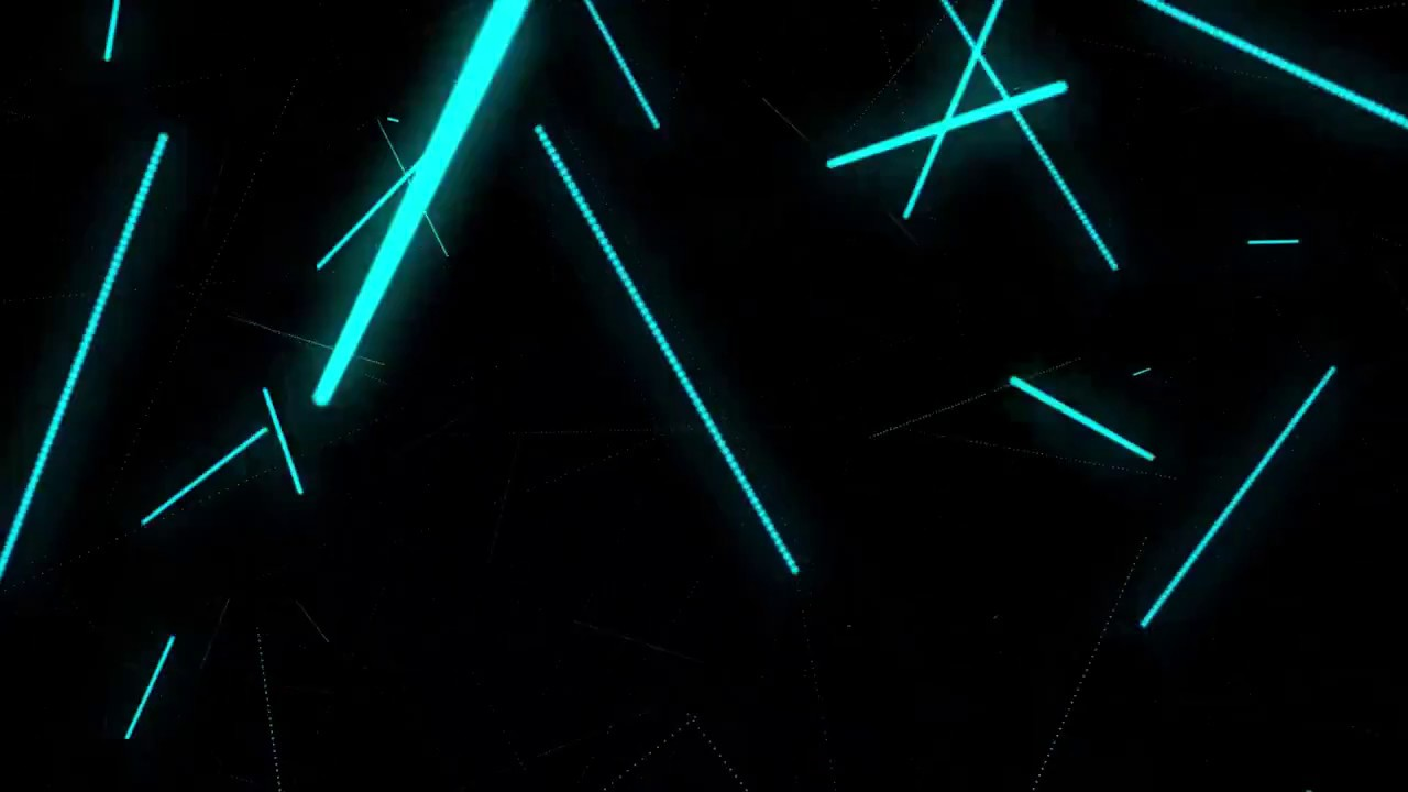 Abstract Motion Background Shining Lines Passes Free Animated Motion Background Hd