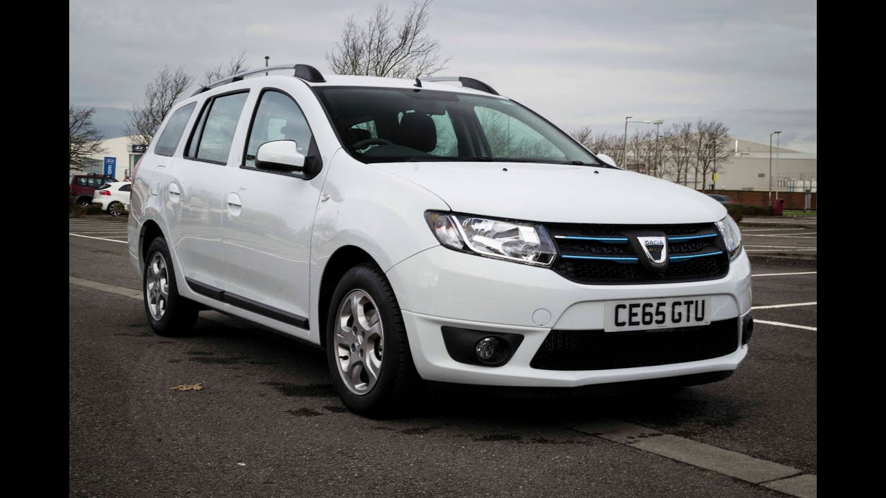wessex garages newport used dacia logan mcv laureate dci diesel rh youtube com dacia logan owners manual dacia logan owners manual