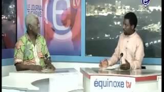 6 PM NEWS -  ÉQUINOXE TV NOVEMBER 22TH 11 2017