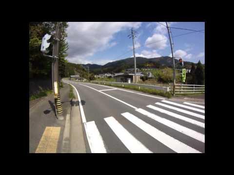 Tour of Western Japan, Day 5/7 - Matsuzaka to Osaka, Mie Prefecture, 135km