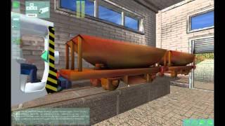 Untertagebau-Simulator 2011 PC Gameplay [GER kommentiert]