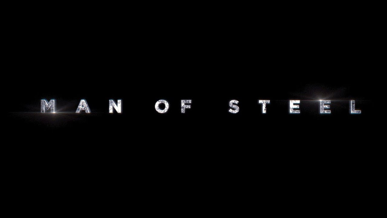 MAN OF STEEL - offizieller Trailer #2 deutsch HD