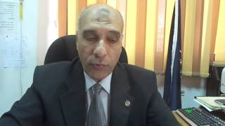 New Suez Canal: Dean of Science Channel reveals surprises about the new Suez Canal