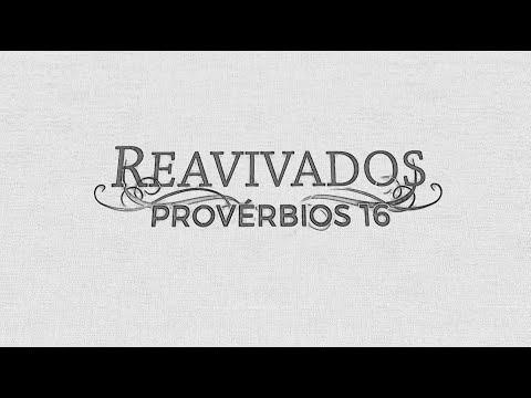 REAVIVADOS - PROVÉRBIOS