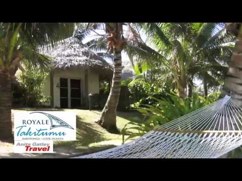 Cook Islands   Resort and Wedding venue review Anita Gatley