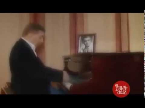 Constantine Orbelian-Jazz improvisation