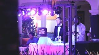 Sam & Chaya Kanar Wedding Video - DJ Shatz