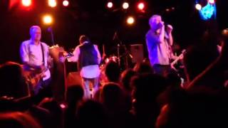 Guided By Voices Solana Beach California 6-14-14