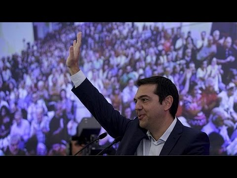 Alexis Tsipras appeals for mandate to complete political reforms in Greece