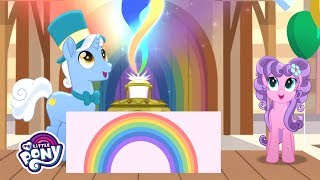 'The End of the Rainbow' Music Video 🌈 MLP: Friendship is Magic | #MusicMonday