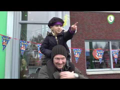 sinterklaas in oldebroek 2018 - youtube