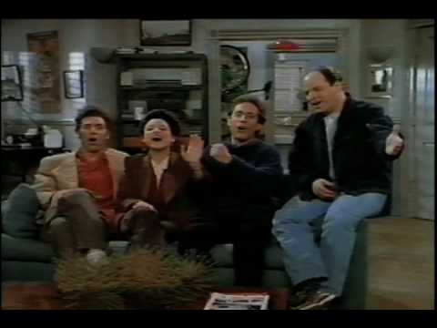 The Cast Of Seinfeld Wishes You A Happy Birthday Youtube