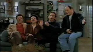 Cast Seinfeld Wishes You Happy Birthday