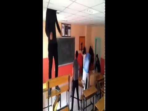 Harlem Shake Antalya-Serik Anadolu Meslek Lisesi 9-B/A
