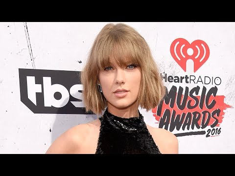 Taylor Swift Posts CRYPTIC Snake Video...