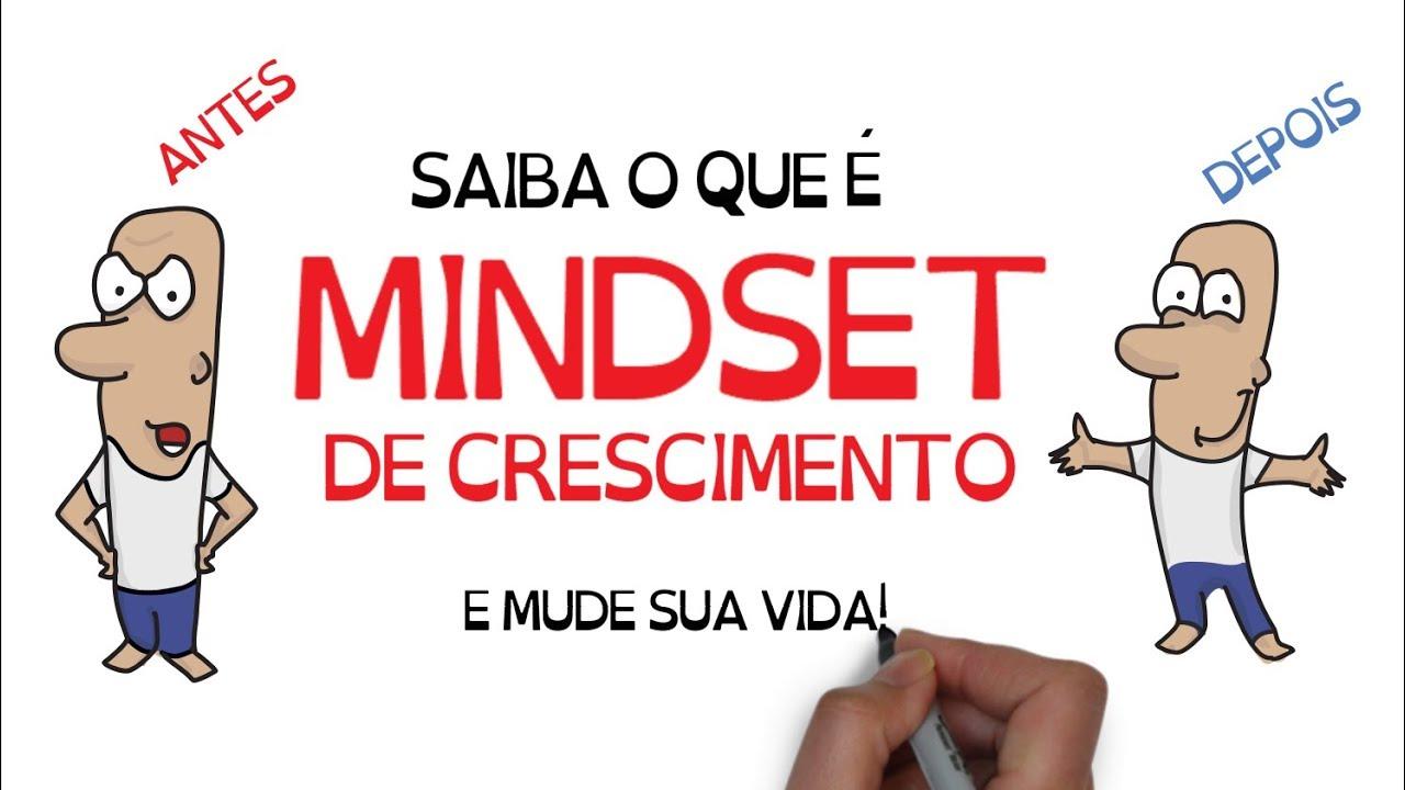 Download Livro MINDSET, A Nova Psicologia do SUCESSO | Seja Uma Pessoa Melhor