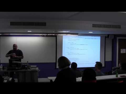 Mike Little - Running Multiple WordPress sites under NGINX - Feb 2015