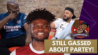 Still Gassed About Partey! | Biased International Preview Show (Ft. Troopz)