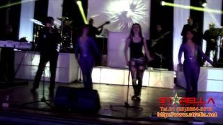 Strella  //  Vivir mi Vida  //  Grupo Musical Versatil en Guadalajara